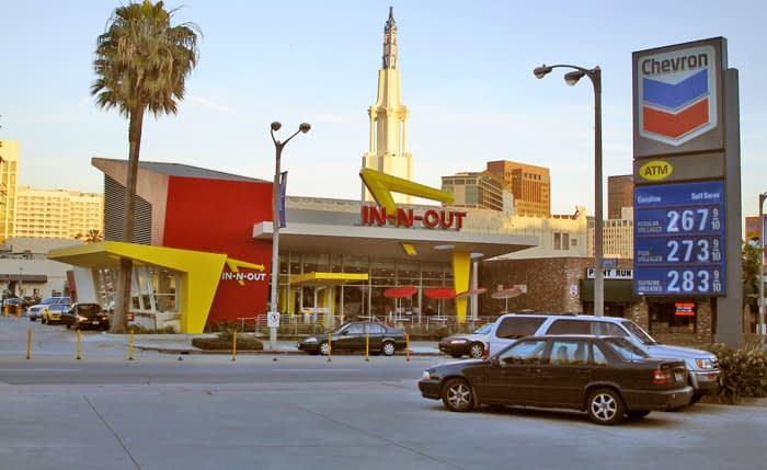 Fast-foods em Orlando: conheça restaurantes preferidos dos americanos