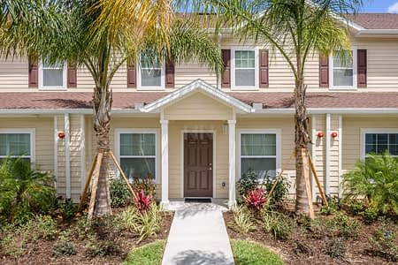 Casa de Temporada em Orlando Kissimmee (LUXO)