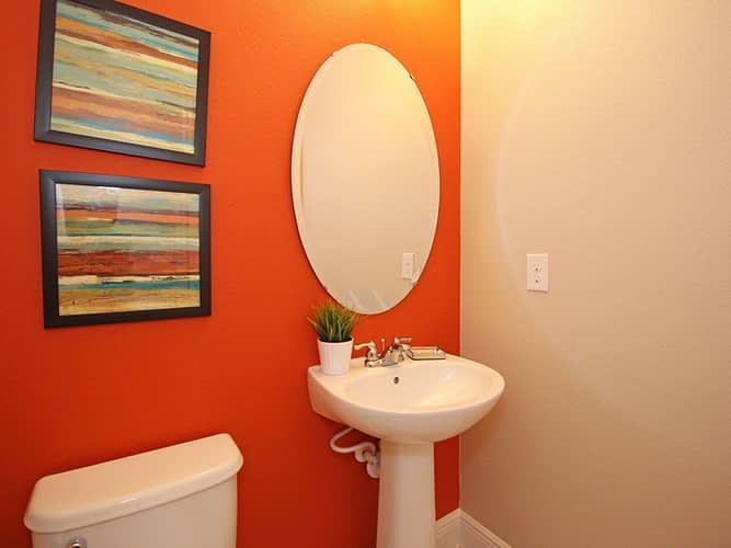 Casa em Orlando com muito conforto e bela decoração (PREMIUM)