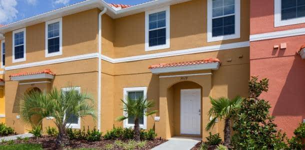 Casa para alugar em Orlando, perto da Disney.