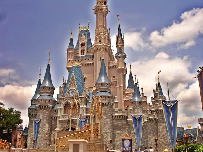 Os melhores meses para visitar a Disney