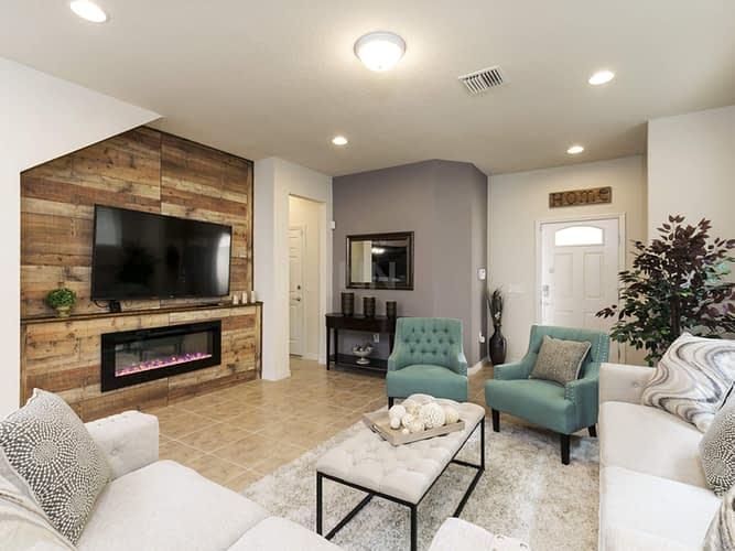 Alugar casa em Orlando Resort (PREMIUM)