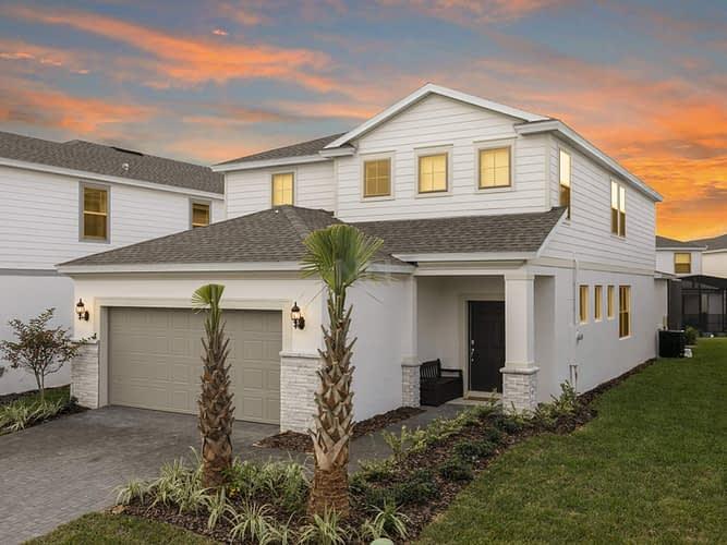 Alugar casa em Orlando de temporada (PREMIUM)