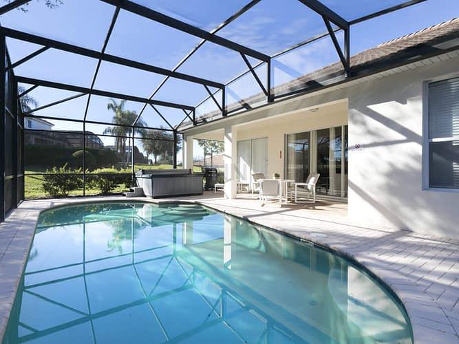 Casa em Orlando para suas férias (PREMIUM)