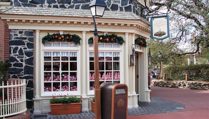 Que tal preparar a sua casa para o fim do ano com a decoração de natal da Disney?