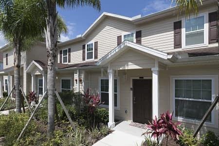 Casa em Orlando de férias (LUXO)