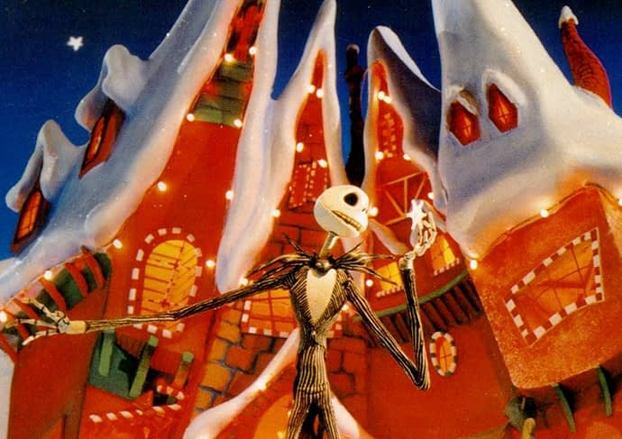 5 filmes da Disney para assistir no Natal