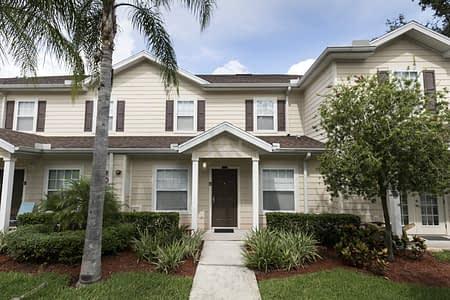 Casa de temporada em Orlando Disney (STANDARD)