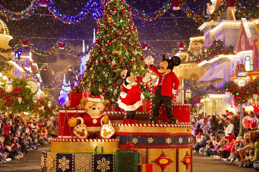 4 dicas para aproveitar o inverno em Orlando