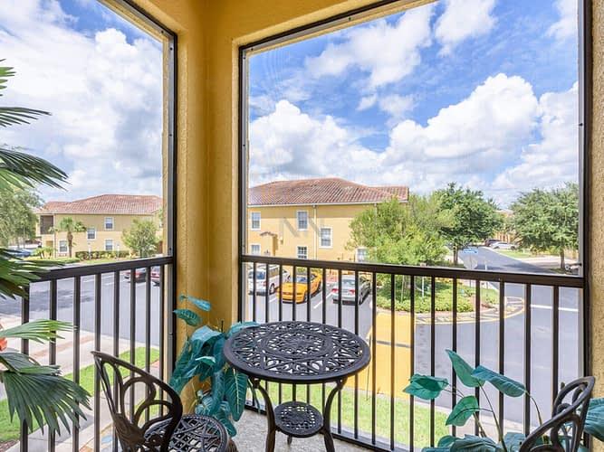 Casa na Disney em Kissimmee FL (STANDARD)