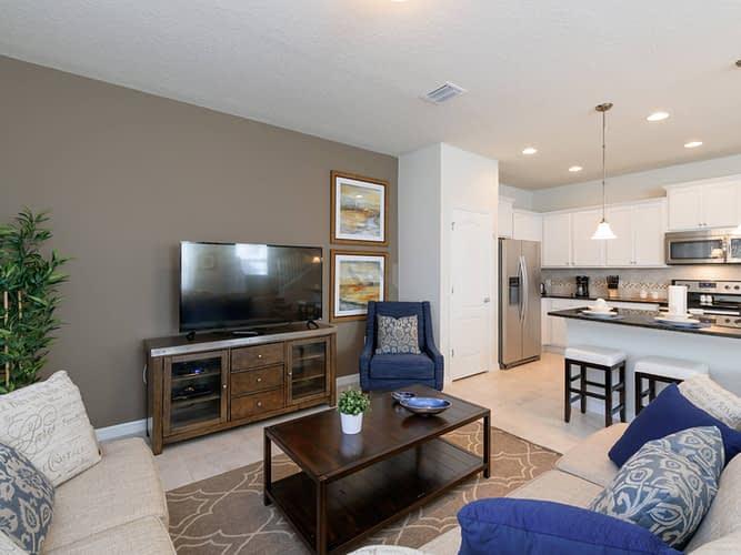Alugar casa em Orlando de temporada para suas férias (LUXO)