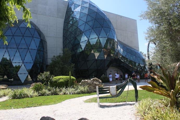 Museu Salvador Dali – um passeio cultural nos arredores de Orlando
