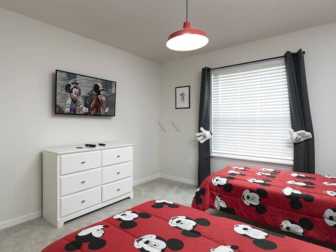 Casa em Orlando Nova em Resort (PREMIUM)