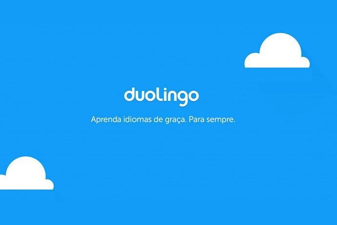 Dica para quem vai alugar casa em Orlando - Aprenda inglês usando o aplicativo Duolingo.