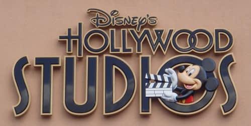 Novidades no Hollywood Studios