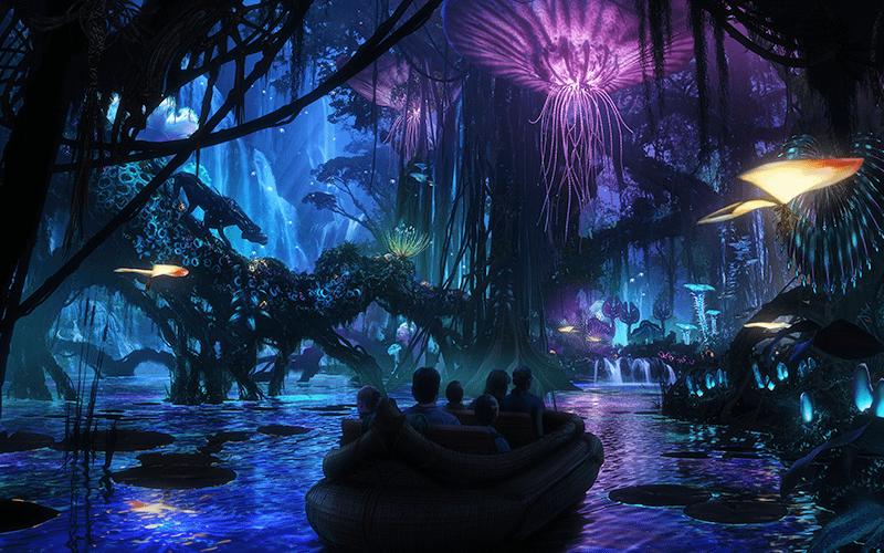 7 curiosidades do mundo de Avatar no Animal Kingdom