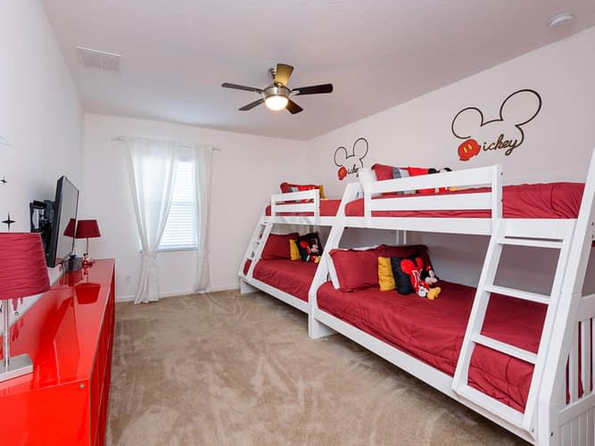 Casa na Disney para férias em Orlando (PREMIUM)