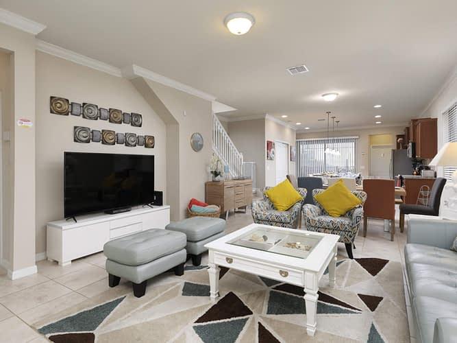Casa de Férias em Orlando Resort perto da Disney (PREMIUM)