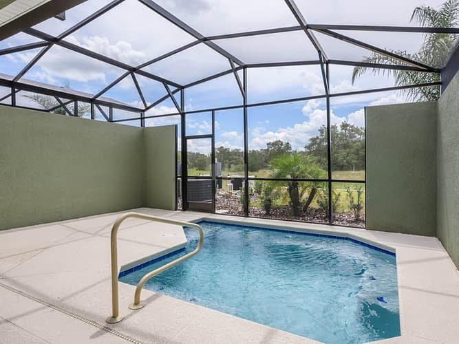Casa em Orlando Condomínio Resort (LUXO)