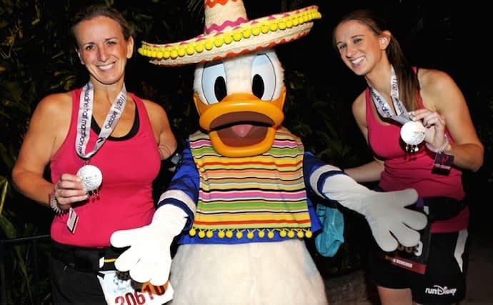Alugue uma casa em Orlando para correr a Maratona da Disney!